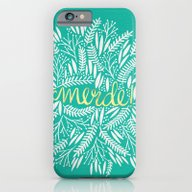 Pardon My French – Gol… iPhone 6 Slim Case