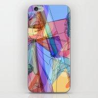 Sujag iPhone & iPod Skin