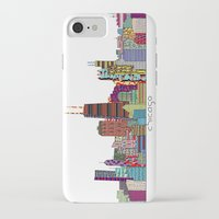 chicago iPhone & iPod Cases featuring Chicago  by bri.buckley