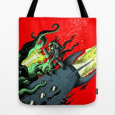 Ode to Joy - Color Tote Bag