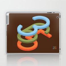 365 Laptop & iPad Skin
