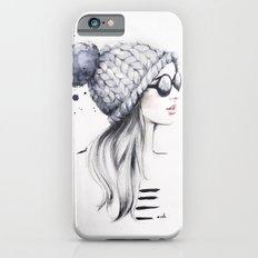 She Said She Had A World… iPhone 6 Slim Case