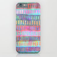 PATTERN {Geometric 002} iPhone 6 Slim Case