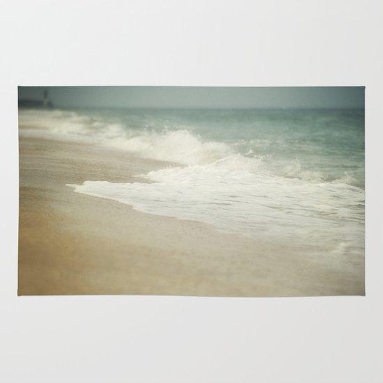 Beach Dream Area & Throw Rug