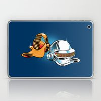 Daft Duck Laptop & iPad Skin