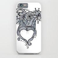 Love Of Nature iPhone 6 Slim Case