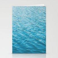 Echo Park Lake Stationery Cards