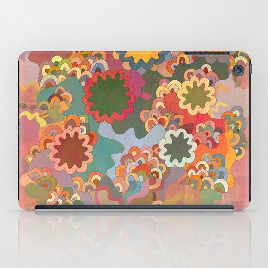 Sempervirent iPad Case