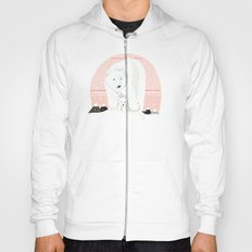 The White Bears and the Tin Soldier Hoody