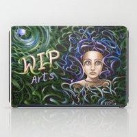 Debbi Thompson - WIP Arts iPad Case