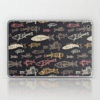 Kalat Pattern Laptop & iPad Skin