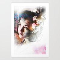 ialmostknewyou Art Print