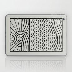 LandLines Laptop & iPad Skin