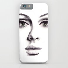 Adele  iPhone 6 Slim Case