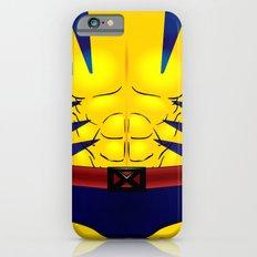 Wolverine X-Men Slim Case iPhone 6s