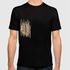 A Nightmare in Afrika Mens Fitted Tee SMALL Black