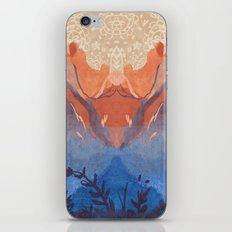 Metaphor  iPhone & iPod Skin