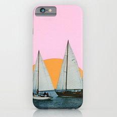Into the Sunset iPhone 6 Slim Case