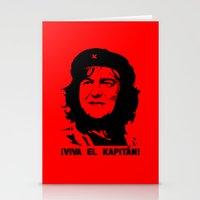 May Guevara Stationery Cards