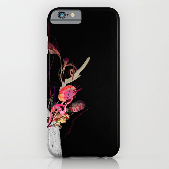 HOW HIGH iPhone & iPod Case
