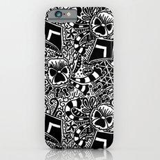 Theta Print Slim Case iPhone 6s