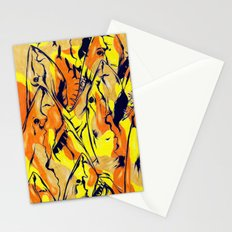 Shark: The Swarm Stationery Cards
