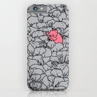 Word 2 the Herd v1 iPhone 6 Slim Case