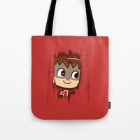 Heeeeere's..... The Vill… Tote Bag