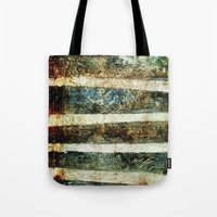 Animalistic Tote Bag