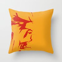 Dr. RO - Operations Prel… Throw Pillow