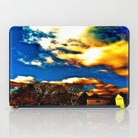 Country Day  iPad Case