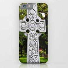 Celtic Spring iPhone 6 Slim Case