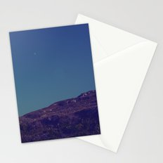 House on a Hill II Stationery Cards