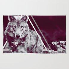 WOLF I Rug