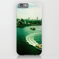 Sydney Harbour Opera House iPhone 6 Slim Case