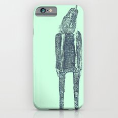 monsieur poire iPhone 6 Slim Case