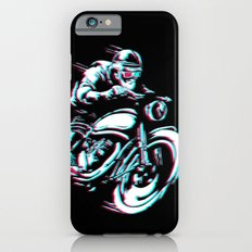 HIPSTER HOT RIDE Slim Case iPhone 6s