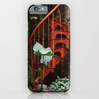 iPhone & iPod Case featuring Up up and nowhere by IstariDanae