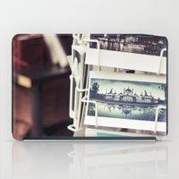 Postales iPad Case