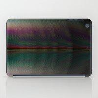 DIGITAL FUR iPad Case