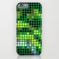 Mr Green 2 iPhone 6 Slim Case