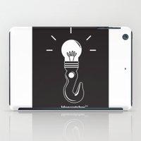 ideas catcher 1 iPad Case
