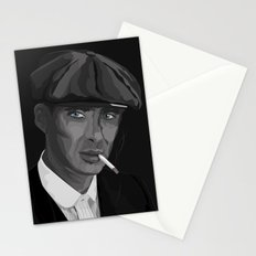 Thomas F'n Shelby - Peaky Blinders Stationery Cards
