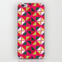 TriAngel iPhone & iPod Skin