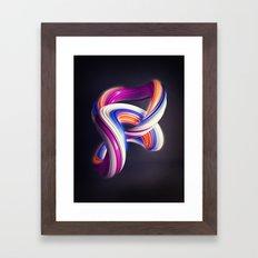 Cold Sweat Framed Art Print