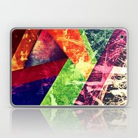 Through Colour Laptop & iPad Skin