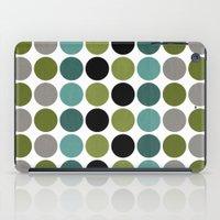 Tranquil Balance iPad Case