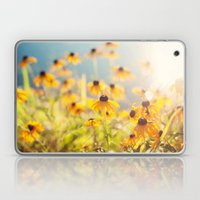 summer susans Laptop & iPad Skin