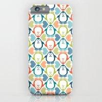 NGWINI - Penguin Love Pa… iPhone 6 Slim Case