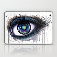 -The Earth- Laptop & iPad Skin